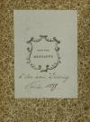 Marguerite de Navarre - Heptameron ou Histoire des amants fortunes - 1841 - Photo 2, livre rare du XIXe siècle