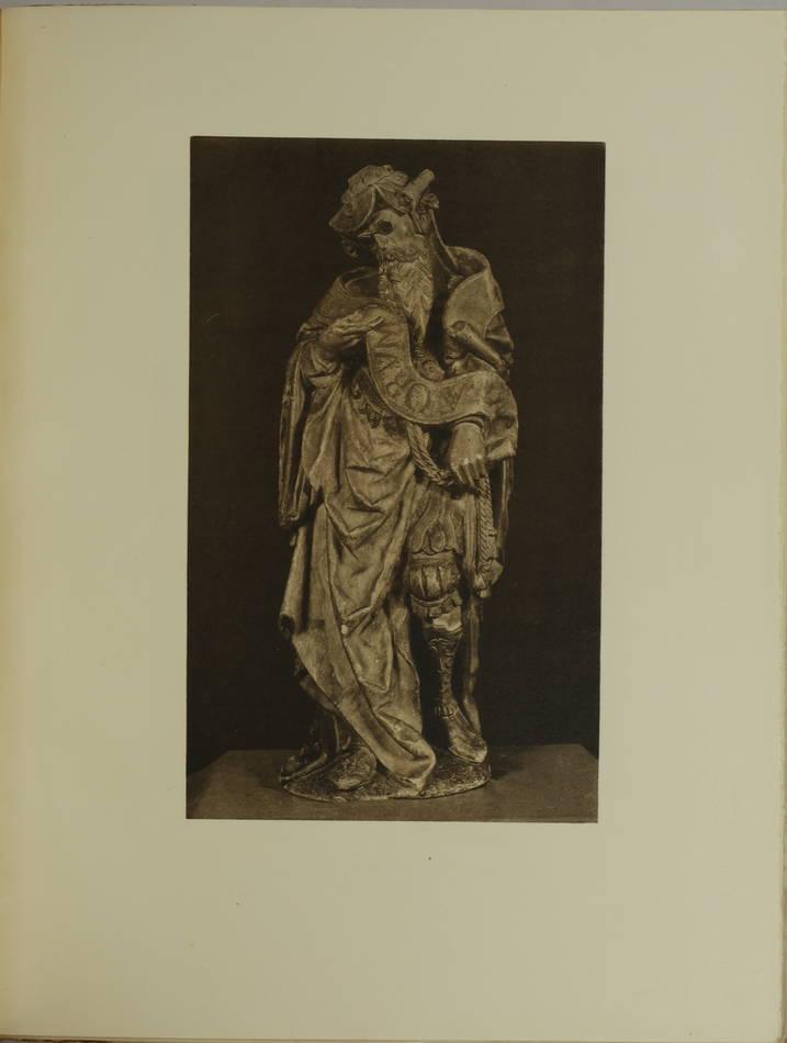 Aubert et Verrier - Abbaye des Vaux de Cernay - 1931 - 1/300 Arches - Photo 1, livre rare du XXe siècle