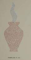 [Curiosa] VERLAINE - Poèmes d amour - 1946 - pointes-sèches en couleurs de Becat - Photo 3 - livre moderne