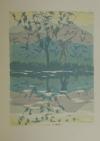 CYRANO de BERGERAC - L autre monde - 1935 - Lithographies de André Girard - Photo 4 - livre de collection