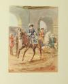[Equitation] Cdt de MONTERGON - Les beaux ébats - Joutes, carrousels ... - 1943 - Photo 2, livre rare du XXe siècle