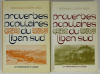 ABELA - Proverbes populaires du Liban sud : Saïda et ses environs - 2 volumes - Photo 0, livre rare du XXe siècle