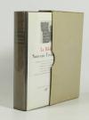 . La bible. Nouveau testament, livre rare du XXe siècle