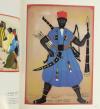 RENAUDEAU (Michel) et STROBEL (Michèle). Peinture sous verre du Sénégal