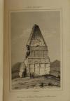 YANOSKY et DAVID - Syrie ancienne et moderne - 1848 - 48 planches - L Univers - Photo 3, livre rare du XIXe siècle