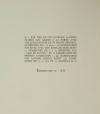 DUHAMEL - Images de notre délivrance 1944 - Claude Lepape - 1/50 Rives - Reliure - Photo 2, livre rare du XXe siècle