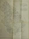 JOLIBOIS - La Haute-Marne ancienne et moderne. Dictionnaire géographique - 1858 - Photo 3, livre rare du XIXe siècle