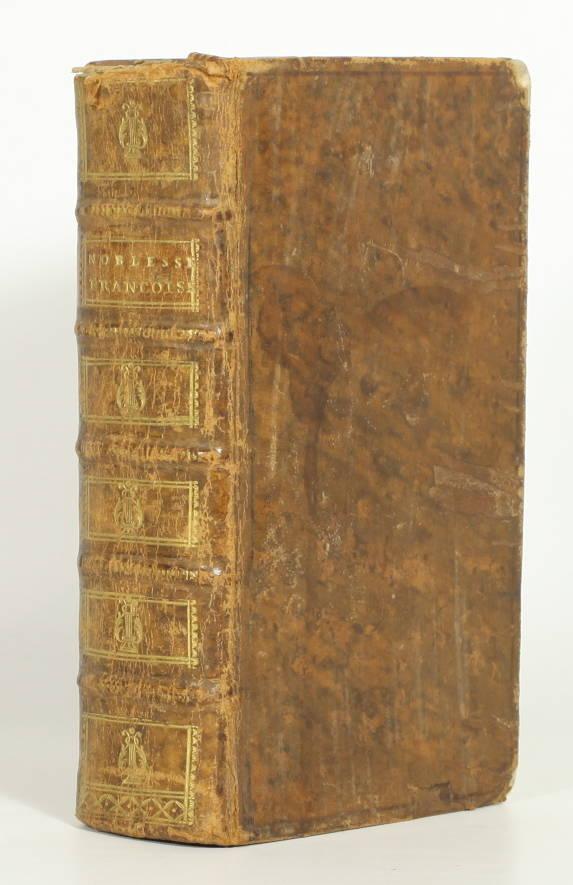[Droit nobiliaire] CHERIN - Edits ... concernant le fait de noblesse - 1788 - Photo 0, livre ancien du XVIIIe siècle