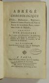 [Droit nobiliaire] CHERIN - Edits ... concernant le fait de noblesse - 1788 - Photo 1, livre ancien du XVIIIe siècle