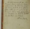 [Droit nobiliaire] CHERIN - Edits ... concernant le fait de noblesse - 1788 - Photo 2, livre ancien du XVIIIe siècle