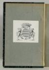 SAINT-GEORGES - Julia ou ses relations amoureuses - 1903 - Envoi - Photo 2, livre rare du XXe siècle