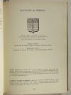 [Noblesse, Généalogie] LAMANT - Armorial des Cincinnati de France - 1980 - Photo 1, livre rare du XXe siècle