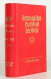 . Genealogisches Handbuch des Adels. Band 90 der Gesamtreihe - Genealogisches Handbuch der fürstlichen Häuser. Fürstliche Häuser Band XIII - 1987