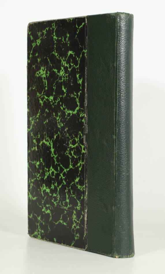 [Curiosa] AMPLECAS - L oeuvre libertine des poètes du XIXème siècle - 1920 - Photo 0, livre rare du XXe siècle