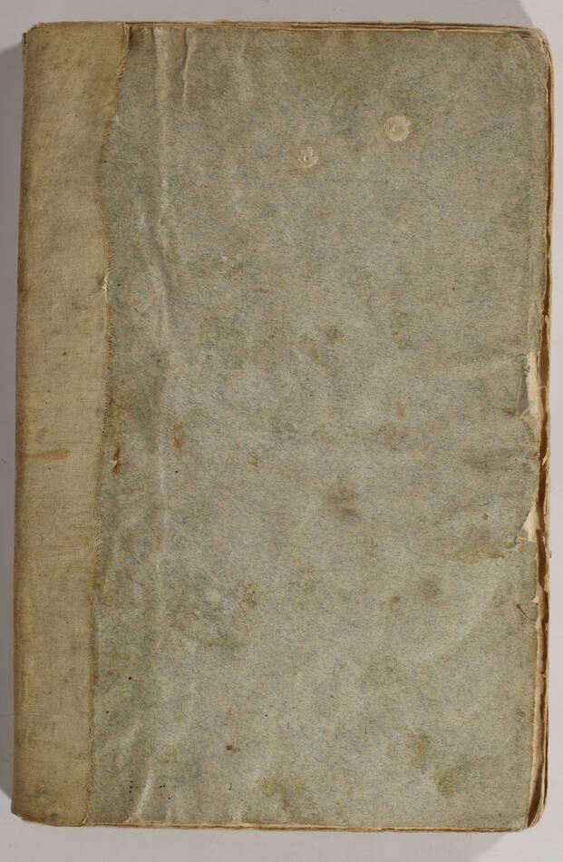 [Oenologie] CHARMEUX - Culture du chasselas à Thomery - (1863) - Photo 1, livre rare du XIXe siècle