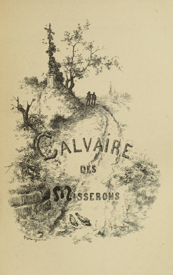 Ernest LAUT - Contes du cousin Zéphir - Moeurs du pays de Hainaut - 1896 - Photo 0, livre rare du XIXe siècle