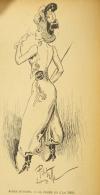GRAND-CARTERET (John). La femme en culotte