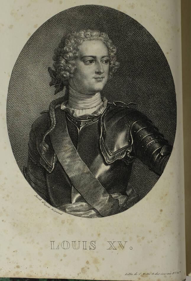 HOZIER - Armorial général de la France - 1821-1823 - 2 volumes, portrait - Rare - Photo 1, livre rare du XIXe siècle