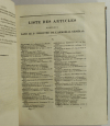 HOZIER - Armorial général de la France - 1821-1823 - 2 volumes, portrait - Rare - Photo 8, livre rare du XIXe siècle