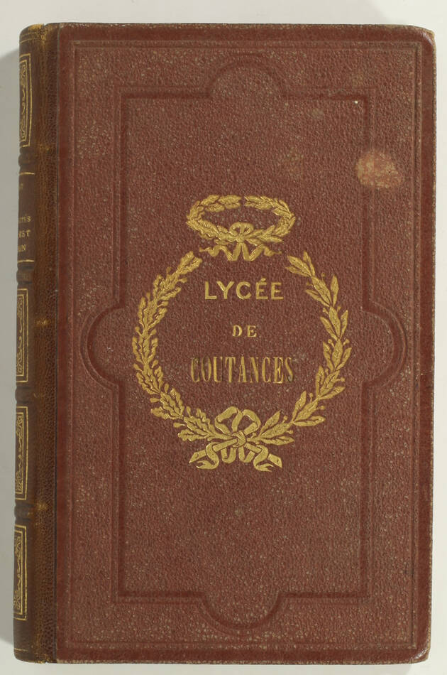SACHO - Les grandes cités de l ouest américain - Tableaux de moeurs - 1874 - Photo 3, livre rare du XIXe siècle