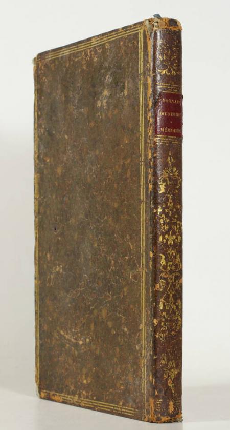 BREGHOT du LUT et PERICAUD aîné. Biographie lyonnaise. Catalogue des lyonnais dignes de mémoire, livre rare du XIXe siècle