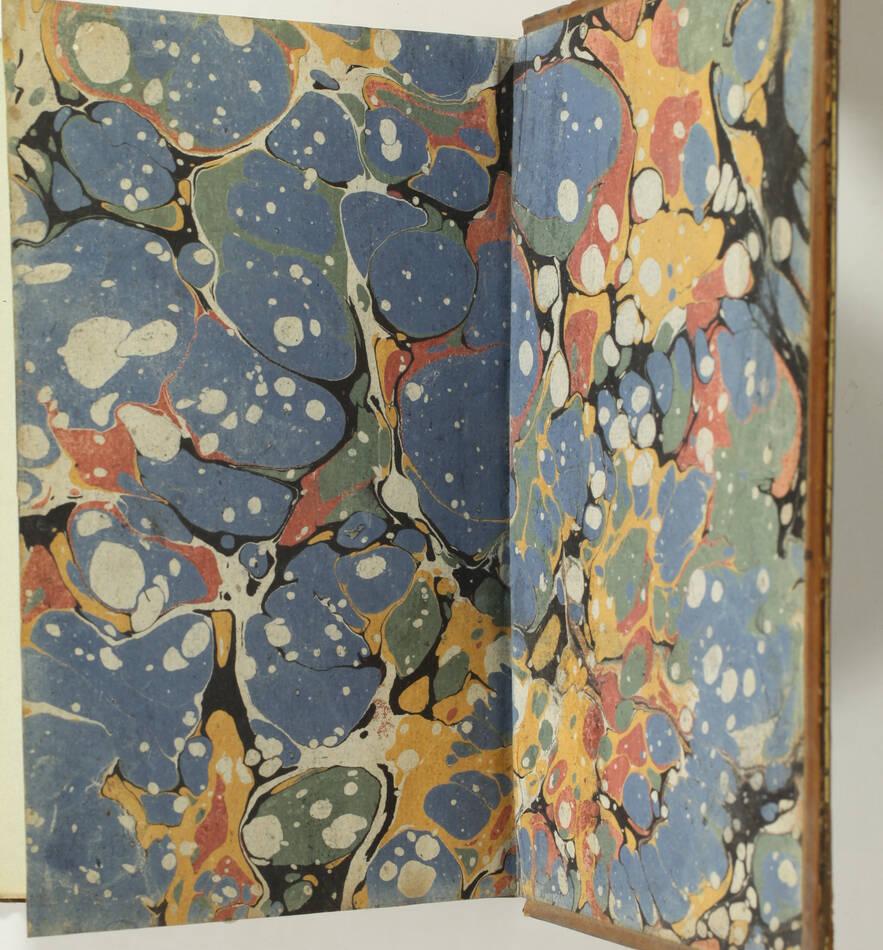 SEGONDAT - Traité général de la mesure des bois - 1782 - 8 planches - Photo 6, livre ancien du XVIIIe siècle