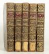 SAINT-EVREMONT - Oeuvres meslées - Paris, 1697 - 5 vol. in-12 - Photo 0, livre ancien du XVIIe siècle