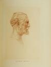 MAILLARD - Auguste Rodin Statuaire 1899 - Pointe sèche - Reliure signée Durvand - Photo 0, livre rare du XIXe siècle