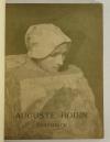 MAILLARD - Auguste Rodin Statuaire 1899 - Pointe sèche - Reliure signée Durvand - Photo 2, livre rare du XIXe siècle
