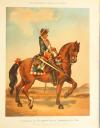 MOUILLARD (Lucien). Armée française. Les régiments sous Louis XV. Constitution de tous les corps de troupes à la solde de France pendant les guerres de succession à l'Empire et de Sept Ans