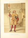 MOUILLARD - Les régiments sous Louis XV - 1882 - Planches en couleurs - Photo 4, livre rare du XIXe siècle