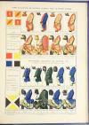 MOUILLARD - Les régiments sous Louis XV - 1882 - Planches en couleurs - Photo 5, livre rare du XIXe siècle