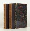 LA FONTAINE - Fables - 1885 - 2 vol.  - gravures de Le Rat d après Adan - Photo 1, livre rare du XIXe siècle