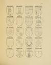 Vicomte de LESCURE - Armorial du Gévaudan - 1929 - In-4 - Planches héraldiques - Photo 1, livre rare du XXe siècle
