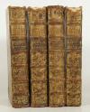 MONTESQUIEU. De l'esprit des loix, par M. de Montesquieu. Nouvelle édition, revue, corrigée et considérablement augmentée par l'auteur. Avec des remarques philosophiques et politiques d'un anonyme, qui n'ont point encore été publiées