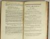 [Typographie] Horace - Poëmata - 1767 - Caractères minuscules de Fournier - Photo 3, livre ancien du XVIIIe siècle