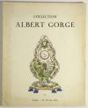 Collection Albert Gorge - Anciennes faïences de Rouen - 1934 - Photo 0, livre rare du XXe siècle