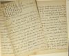RIPERT-MONCLAR (Marquis de, édité par). Lettres de la comtesse d'Albany au chevalier de Sobirats suivies de quelques pièces inédites ayant rapport à elle