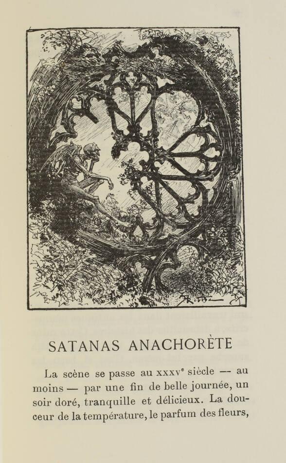 La couronne de lierre - Poésie, musique, prose - 1902 - Mallarmé ... - Photo 0, livre rare du XXe siècle