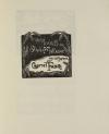 La couronne de lierre - Poésie, musique, prose - 1902 - Mallarmé ... - Photo 3, livre rare du XXe siècle