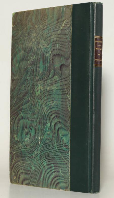 TREMBLAY (Victor). Notice ou histoire abrégée de la ville de Beauvais et de ses environs, livre rare du XIXe siècle