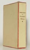 [Curiosa] CLELAND - Mémoires de Fanny Hill - Lisieux - 10 planches par Bécat - Photo 1, livre rare du XXe siècle
