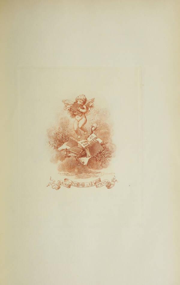 WIGGISHOFF - Dictionnaire des dessinateurs et graveurs d ex-libris français 1915 - Photo 3, livre rare du XXe siècle