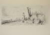 DELTEIL (Loys). Le peintre-graveur illustré (XIXe et XXe siècles). Tome VII. Paul Huet