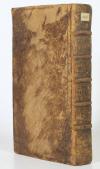 GRAVESANDE - Introduction à la philosophie - Métaphysique et logique - 1748 - Photo 1, livre ancien du XVIIIe siècle