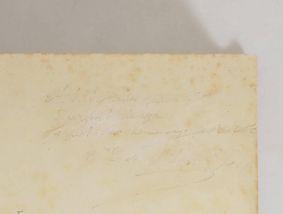 SAINT-SAUD - Armorial des prélats français du XIXe - 1906-1908 + Additions - Photo 5, livre rare du XXe siècle