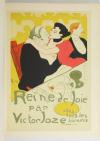 Edouard Julien - Les affiches de Toulouse-Lautrec - Sauret (Mourlot), 1950 - Photo 1, livre rare du XXe siècle