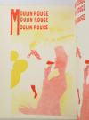 Edouard Julien - Les affiches de Toulouse-Lautrec - Sauret (Mourlot), 1950 - Photo 2, livre rare du XXe siècle
