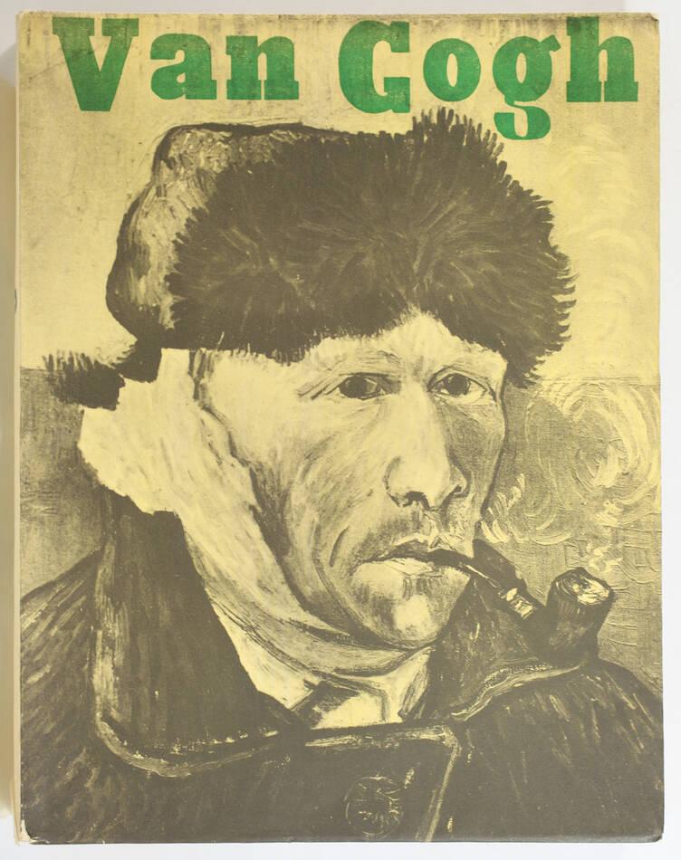 FELS - Van Gogh - Floury 1928 - Illustrations noir et couleurs - 1/100 Japon - Photo 0, livre rare du XXe siècle