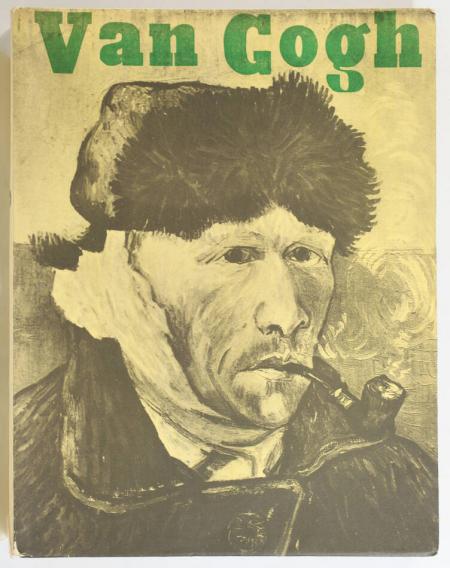 FELS (Florent). Van Gogh, livre rare du XXe siècle